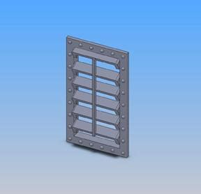s scale seaboard vent